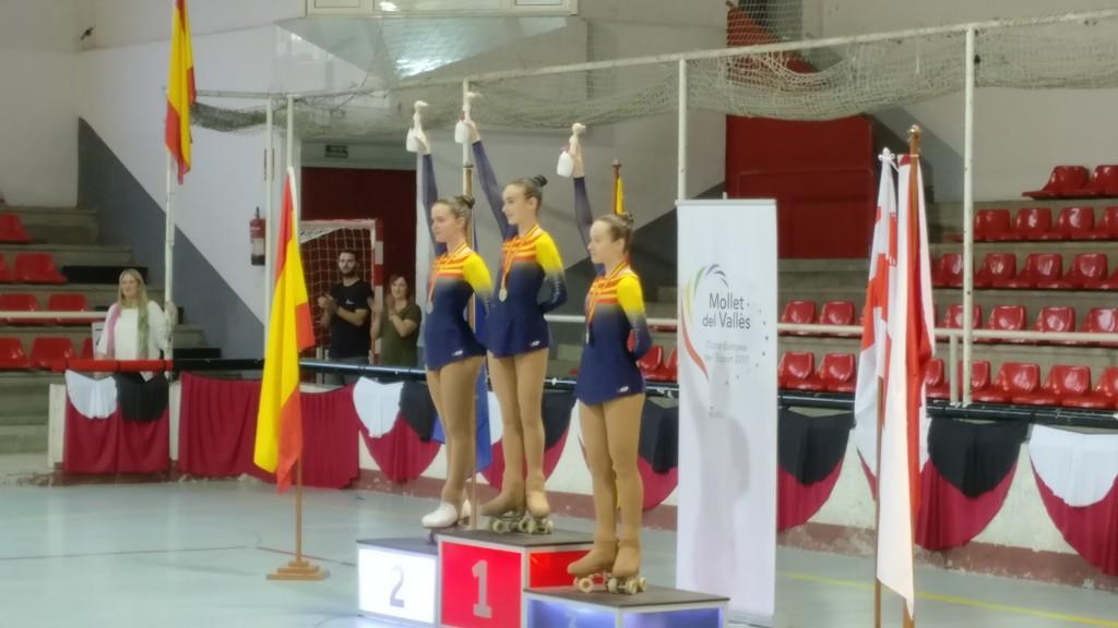 CampionatEspanya17FOPodi
