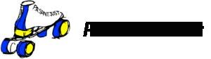 Patinatge Artístic Sant Just Logo